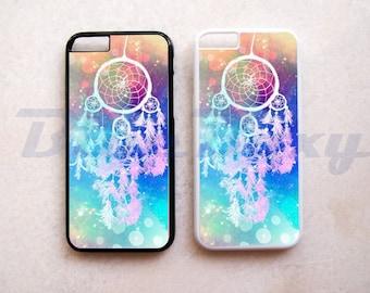Dream Catcher - iPhone 7, iPhone 7 Plus, iPhone 6 Case, iPhone 6s, iPhone 6 Plus, 6s Plus, iPhone 5, iPhone 5s Case, iPhone 4/4s, iPhone 5C