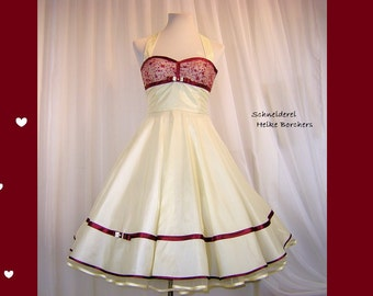 Wedding dress Anouk
