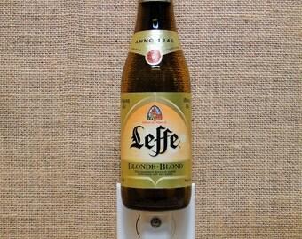 Leffe11.2oz. Glass Bottle Night Light