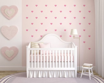 Baby Room Decals Etsy - Baby room wall decals