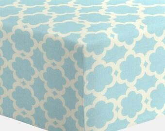 Baby Girl Crib Bedding: Kumari Garden Tarika Crib Sheet by Carousel Designs