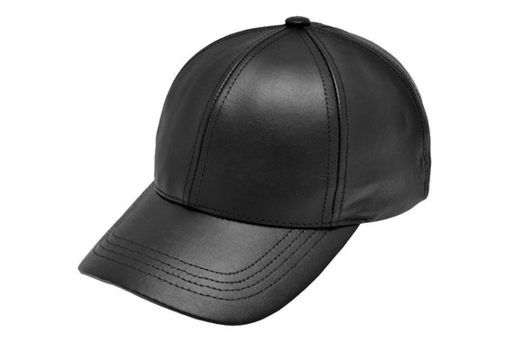 If the United States has a national hat, it is surely the baseball cap. Even golfers, tennis players, and football players wear them, either when playing or while standing on the sidelines.