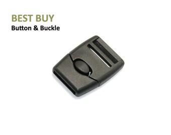 """10 pcs Plastic Tona Clip 3/4"""" #PZDX5836-7336"""