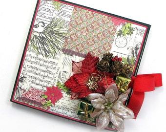 Christmas 'Believe' Mini Album