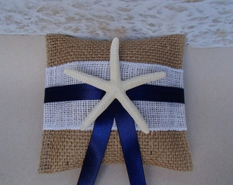 Beach ring bearer Etsy