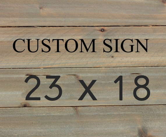 rustic wall  rustic  wood home sign  sign and decor Custom nursery personalized    custom