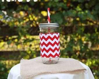 Mason Jar Tumbler 24 oz | Pregnancy Gift | Mason Jar To Go Cup | BPA Free Lid and Straw | Free Personalization | Pregnancy Gift