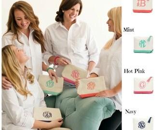 Sullivan Cosmetic Bags