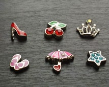 Floating Charm for Floating Lockets-Gift Idea