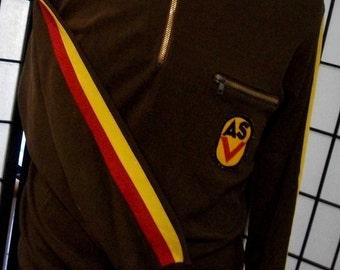 M48 NVA men's vintage pullover jacket small/medium