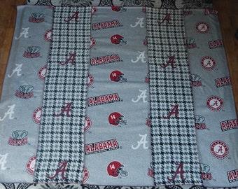 University of Alabama Blanket
