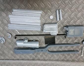 Stormtrooper Blaster E-11 Hasbro Conversion Kit
