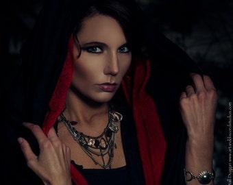 "Fine Art Photography Print ""Gypsy"""