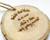 Save the dates rustic woodland unique. Wedding invitation natural lasercut