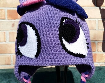 My Little Pony Twilight Sparkle Hat
