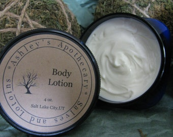 Body Lotion/Cream