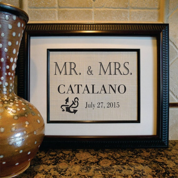 Wedding gift for couples housewarming gift custom wedding Best housewarming gifts for couples