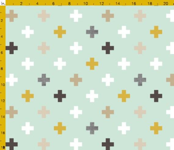 Gender neutral blanket baby blanket modern geometric for Unisex baby fabric