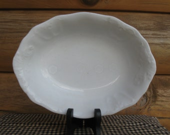 Johnson Brothers Oval Serving Bowl