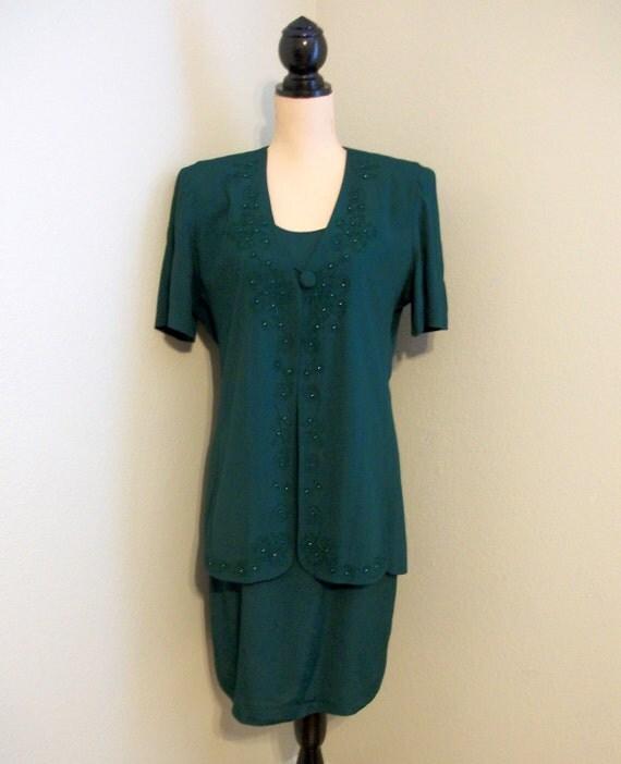 Innovative ROMWE Casual Tee Shirt For Women Autumn Ladies Dark Green Round Neck