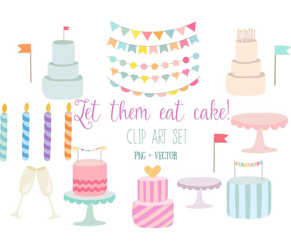 Cake Plate Clip Art Cliparts