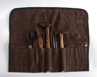 The Orvil Tool Roll