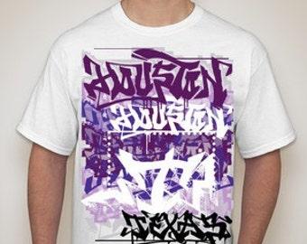 Houston Tee Shirt