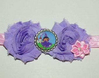 Dora the Explorer Headband