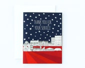 Veterans Day Card, Thank You For Your Service Card, Military Card, Vet Card, Veterans Card, Patriotic Card, Army Card, Navy Card