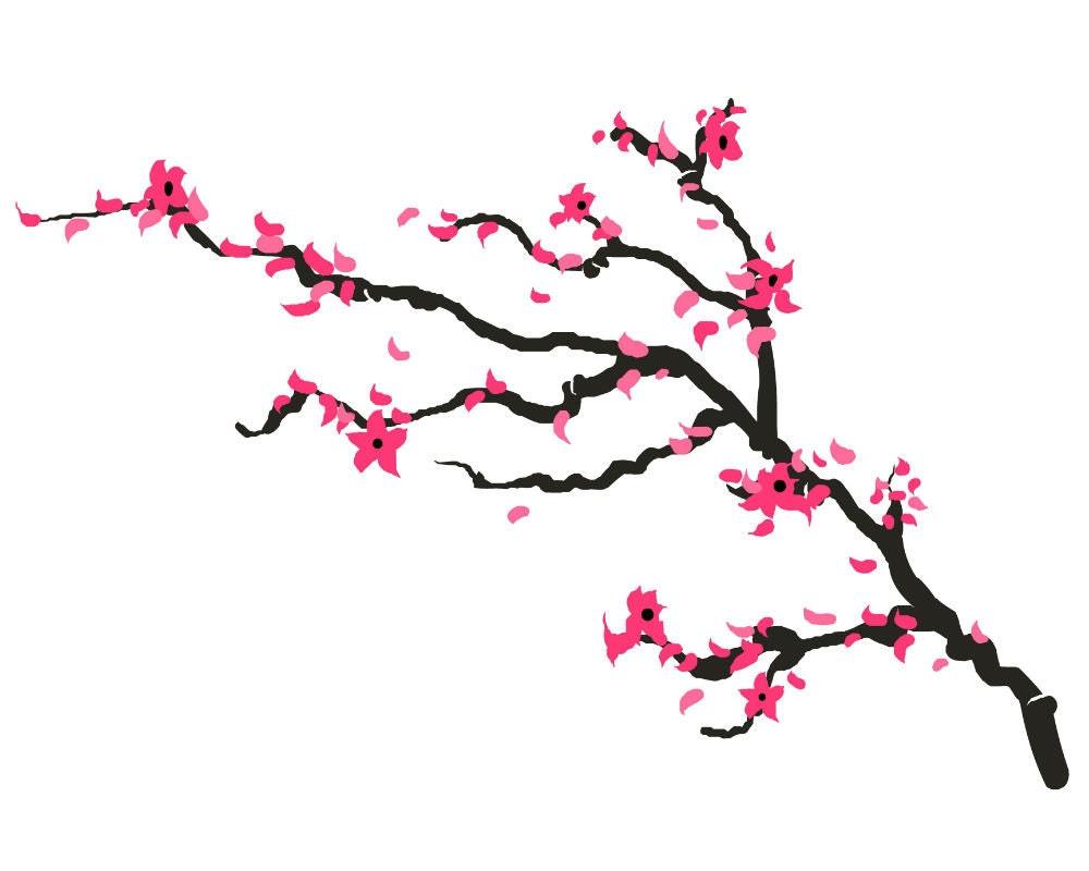 blossom template