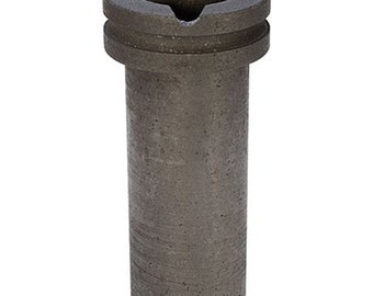 Graphite Crucible 1 KG for Melting Metal - 22-216
