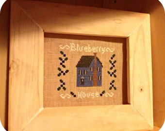 Blueberry House
