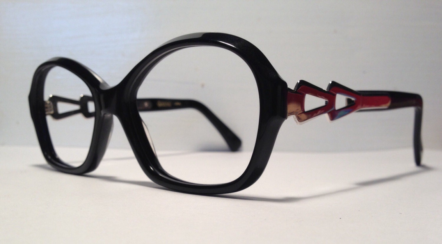vintage eyewear made in usa 1960 s unique by