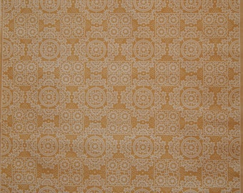 Unique 1970s wallpaper related items etsy - Papier peint sixties ...