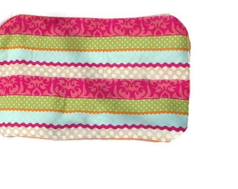 Changing pad for diaper bag