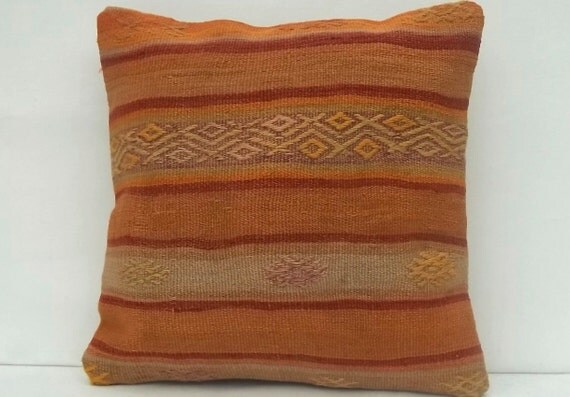 Throw Pillows On Clearance : decorative pillow throw pillow bench cushion by elifartdeco