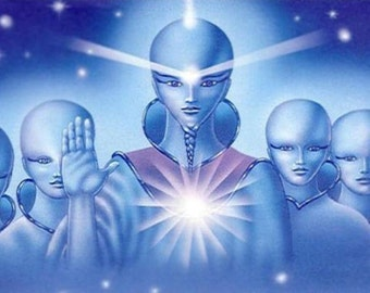 Starseed Mediumship/Channeling Session-Receive Messages From Your Family Of Light