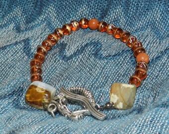 Fall Colors Bracelet A10247