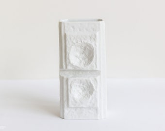Rosenthal Studio Linie Bisque Vase by Martin Freyer