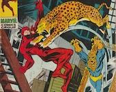 Daredevil Vol. 1 No. 72 -...