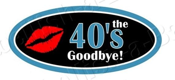 50th birthday template