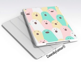 Ghost Ipad Case Ipad Air 2 Case Ipad Mini Case Ipad Cover Ipad 2 Case Ipad Air Case Ipad 3 Case Ipad 4 Case Ipad 5 Case Ipad Flip Case 6