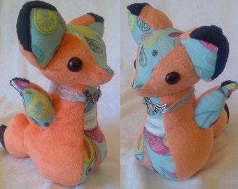Prototo Guardian - Fox