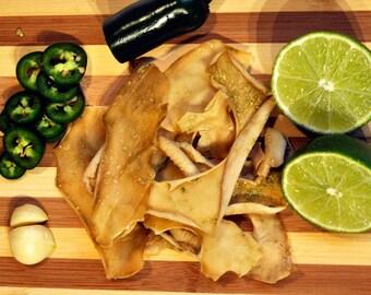 Chili Lime - Vegan Coconut Jerky