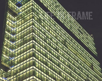 Berlin, Green Building,Architecture,Building,Urban Photography,Germany