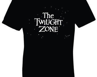 The Twilight Zone shirt