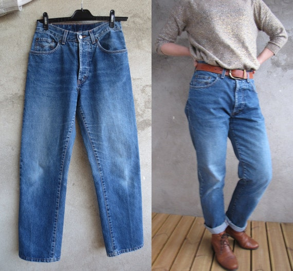 Men's vintage jeans 80's Mens Vintage Crocker Jeans
