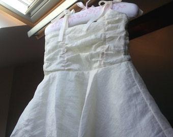 Child dress of honour / Dress child of honor