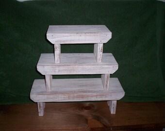 Appy Decorative Stools (set of 3 stools)
