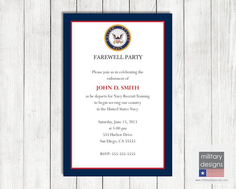 il_fullxfull.675452675_50xb navy farewell invitation printable us navy farewell,Office Farewell Party Invitation